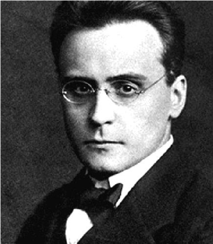 Webern, Anton (1883-1945)