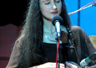 Mustafa Zadeh, Aziza(1969)