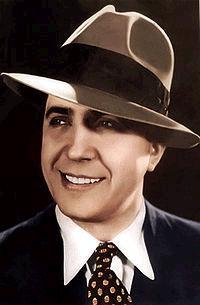 Gardel, Carlos (1887 or 1890-1935)