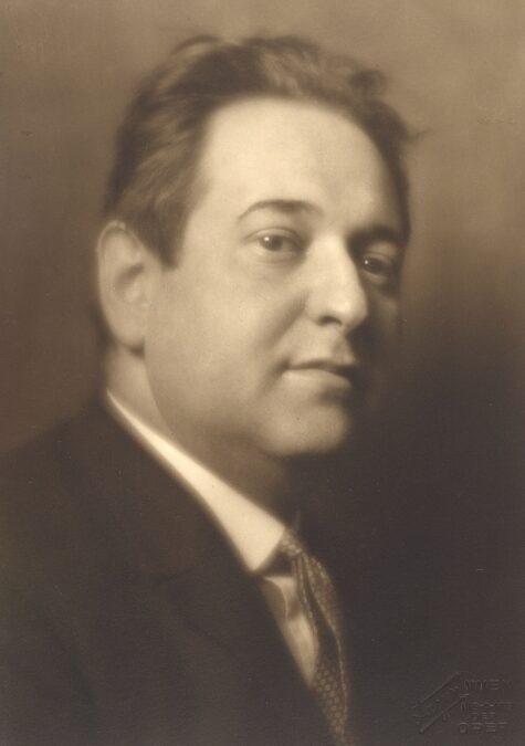 Korngold, Erich Wolfgang (1897-1957)