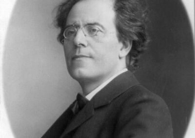 Mahler, Gustav (1860-1911)