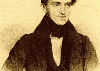 Strauss I, Johann (1804-1849)