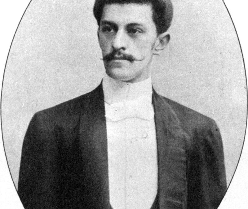 Strauss III, Johann (1866-1939)