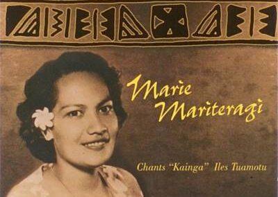 Mariterangi,Marie (1926-1971)