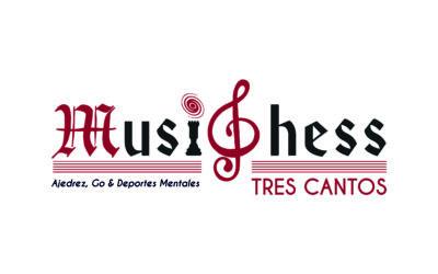 MusiChess Sports Tres Cantos en la Mind Sports Olympiad 2019