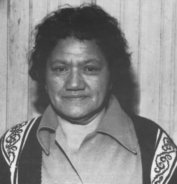 Pewhairangi, Ngoi (1921/29-1985)