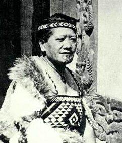 Ngawai, Tuini (1910-1965)