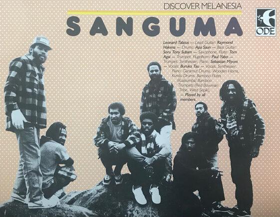 Sanguma (1977-1985)