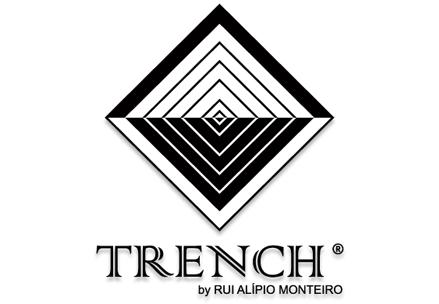Trench, por Rui Alípio Monteiro, diseñador del Trench