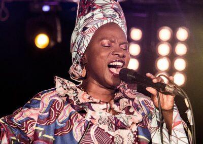 Kidjo,Angelique (1960)