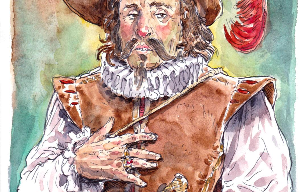 Don Alonso, Caballero de Olmedo