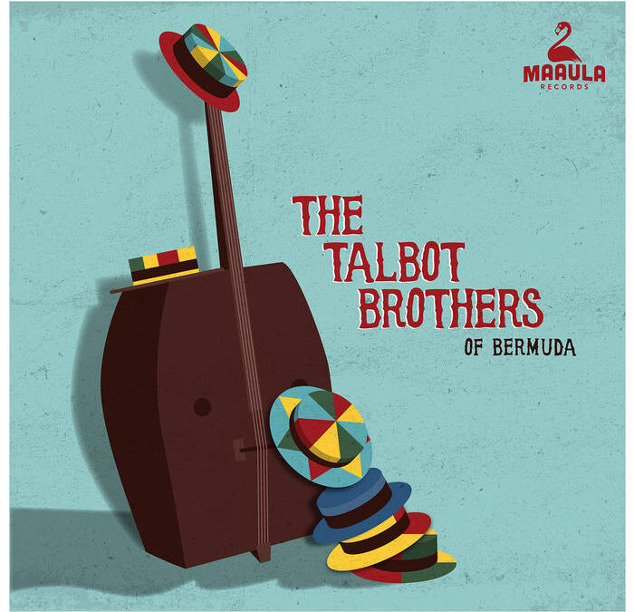 The Talbot Brothers of Bermuda (1942-1980)