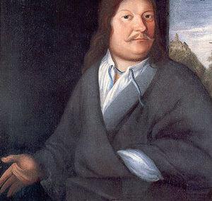 Bach, JohannAmbrosius (1645-1695)