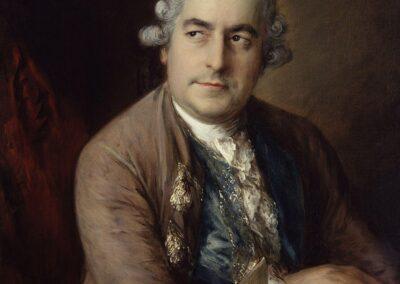 Bach, Johann Christian (1735-1782)