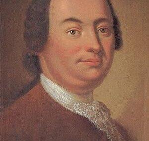 Bach, Johann Christoph Friedrich (1732-1795)