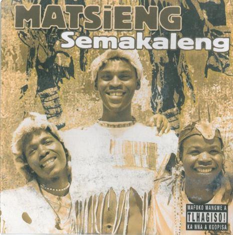 Matsieng (2005)