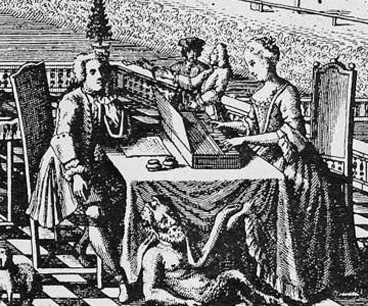 Bach, Anna Magdalena (1701-1760)
