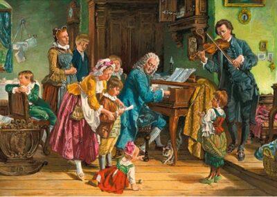 Bach, Christoph (1613-1661)