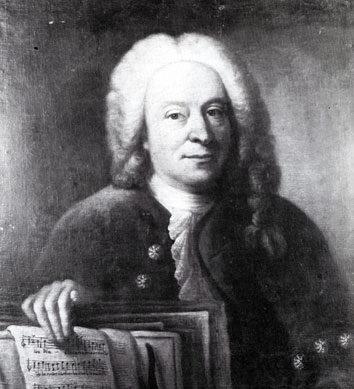 Bach, Johann Christoph (1642-1703)