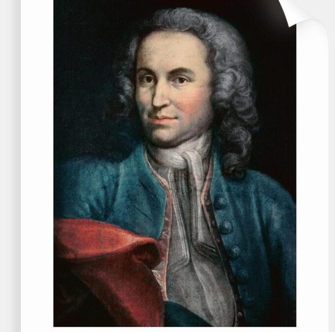 Bach, Johann Ernst (1722-1777)