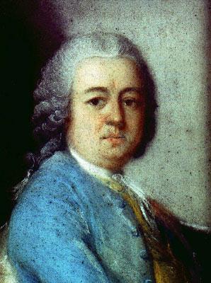 Bach, Johann Ludwig (1677-1731)