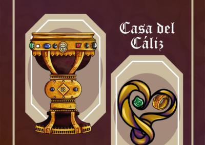 Bécquer vs. Irving Cuatro Casas Cáliz-Leal PNG
