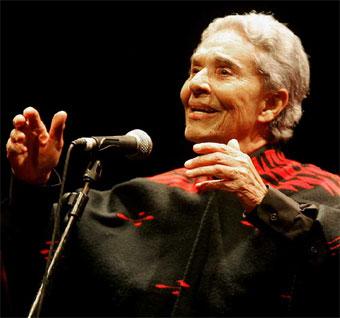 Vargas, Chavela (1919 – 2012)