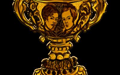 I Copa Suprema Bécquer vs. Irving