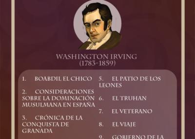 Irving obras 1-9