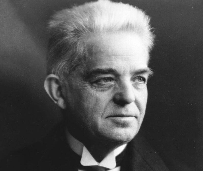 Nielsen, Carl (1865-1931)